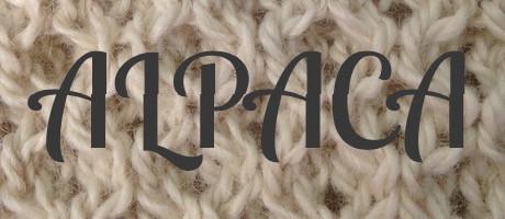 Yarn Groupie - Alpaca Tier