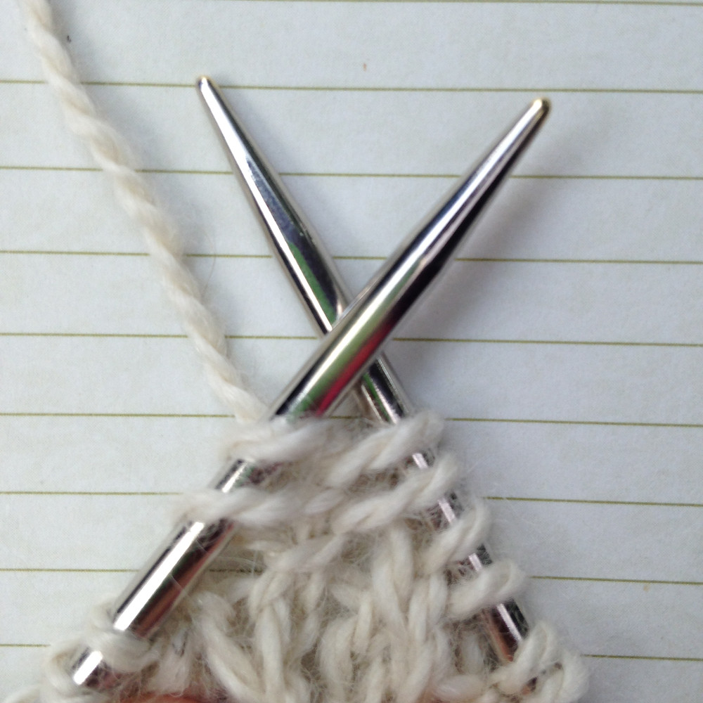 Twisted Stitches Tutoria