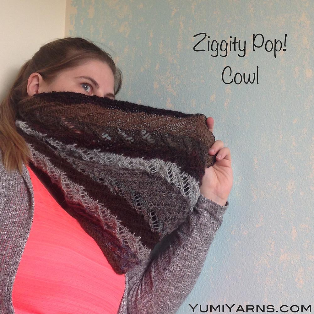 Ziggity Pop! Cowl