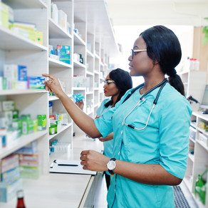 """What is a """"Black Box Warning"""" for Prescription Medications?"""
