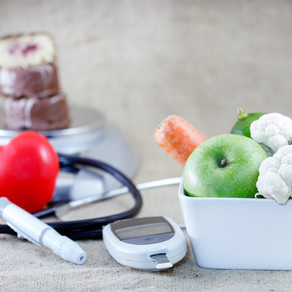 The Diabetic Diet: Everything You Need to Know - Part 1 of 2