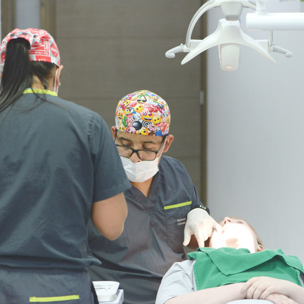 ¿Por qué ser Odontólogo?