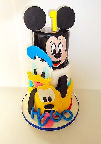disney cake, mickey mouse cake
