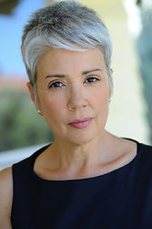 Elise Santora, Actress - Corporate Headshot