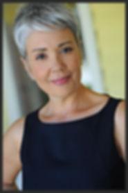 Elise Santora, Actress - Middle Mngmt Headshot