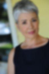 Elise Santora, Actress - Middle Management Headshot