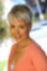 Elise Santora, Actress - Mom Headshot