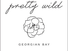 """What inspired our """"pretty wild"""" logo?"""