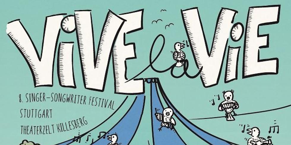 Vive la Vie - Festival 2020
