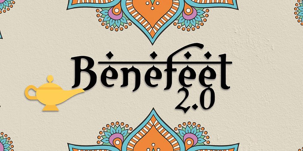 BeneFeet 2.0