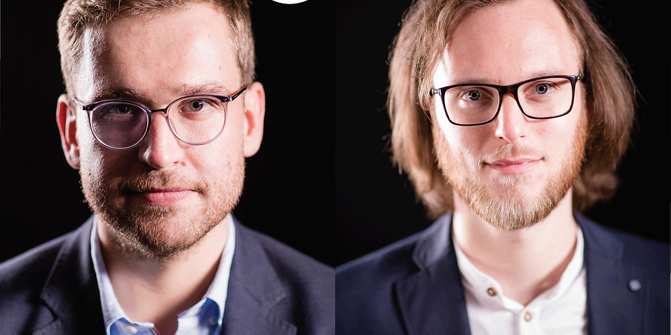 Kleeberg (Duo) LIVE