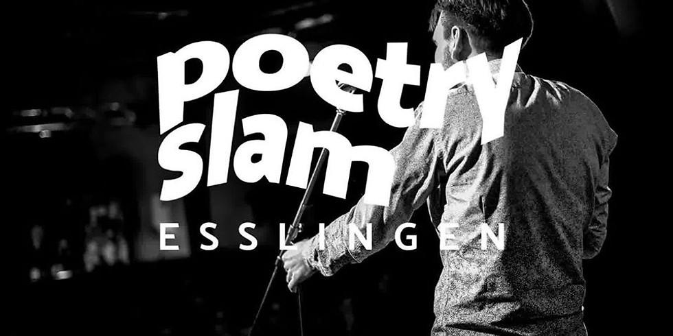 Poetry Slam Esslingen - Open Air