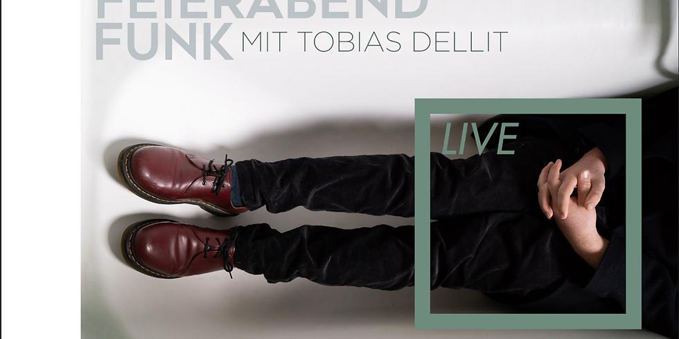Feierabendfunk Live mit Cafe 612 & Markus Tomczy | Feierabend TV