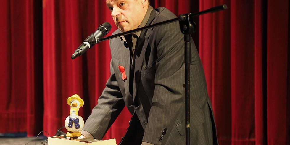 Martin Betz | Feierabend TV