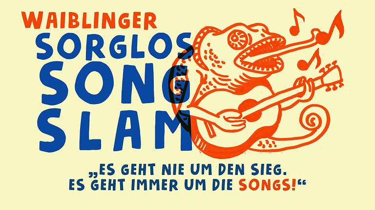 Sorglos Song Slam Online   Waiblingen