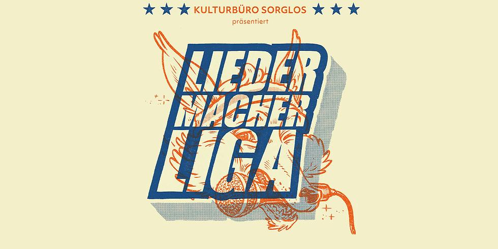 Liedermacher!inenn Liga |Stuttgart