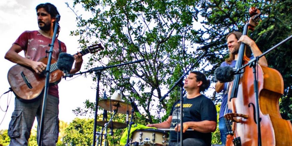 Feierabend TV   El Mago Masin & Wildcamping