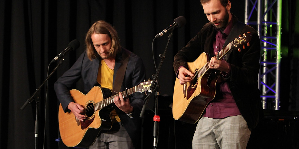 Cafe 612 (Duo) | Feierabend TV