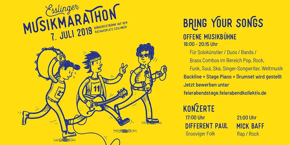 Esslinger Musikmarathon