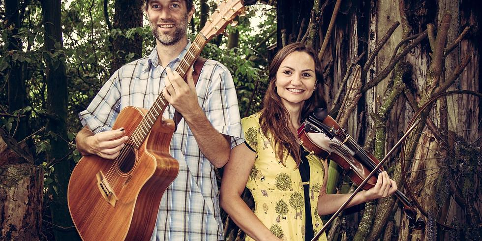 Tim McMillan & Rachel Snow |Feierabend TV
