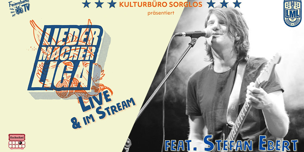 Feierabend TV |LML feat. Stefan Ebert