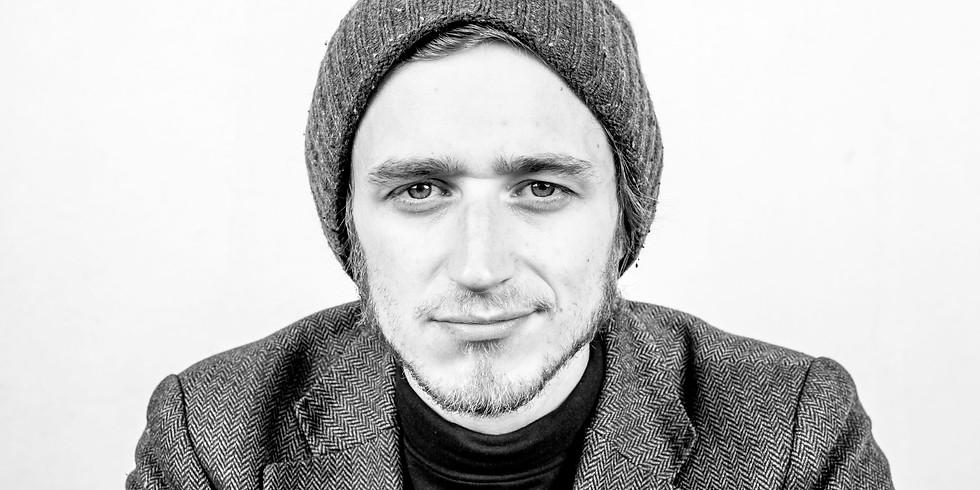 Jakob Heymann LIVE  Feierabendkonzert