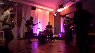 SorglosJamSession280219