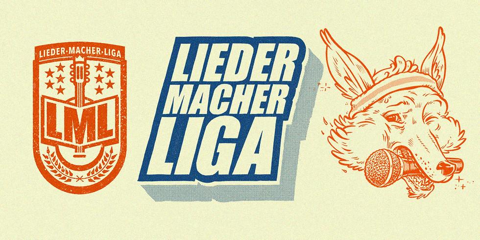 Liedermacher!innen Liga   Nürtingen