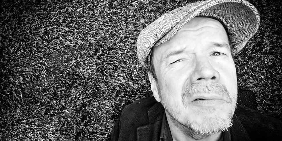 Rüdiger Bierhorst (Monsters of Liedermaching) LIVE | clubCANN