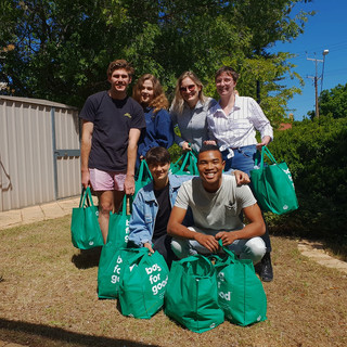 Adelaide Mobilise Outreach