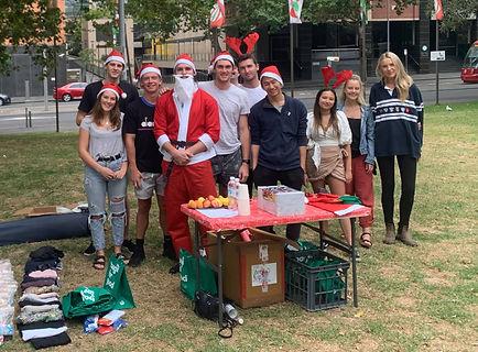 Mobilise Christmas Outreach