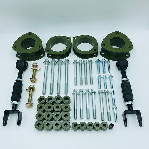 3 inch (76mm) ULTIMATE Lift Kit for 2003-2011 Honda Element