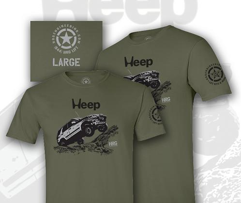 Camisas de heep