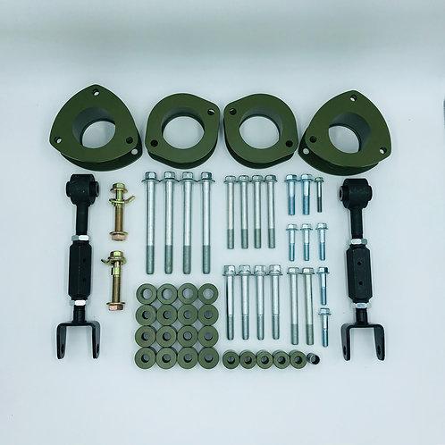 3 inch (76mm) ULTIMATE Lift Kit for 2002-2006 Honda CR-V