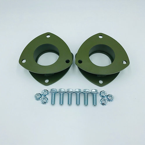 1.5 inch (38mm) Spacers for Honda Element, CR-V & Civic (front)