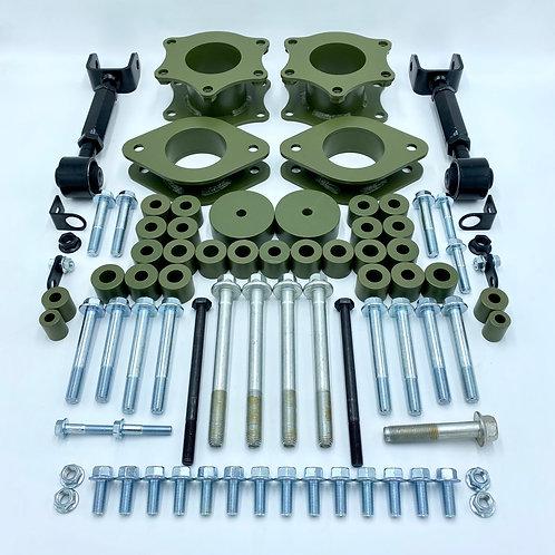 """Kit de elevación ultimate de 3 """"pulgadas para Honda CR-V 2007-2016"""