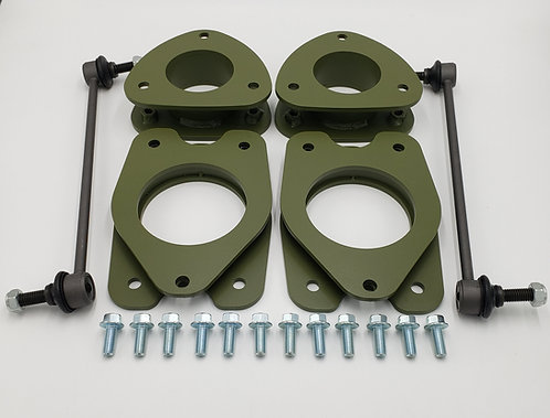 1.5 inch (38mm) Lift Kit for 2006-2014 Honda Ridgeline