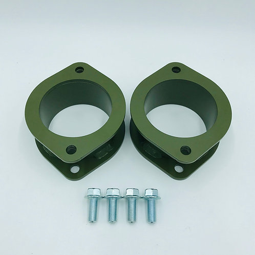 2 inch (51mm) Spacers for Honda Accord & Prelude (rear)