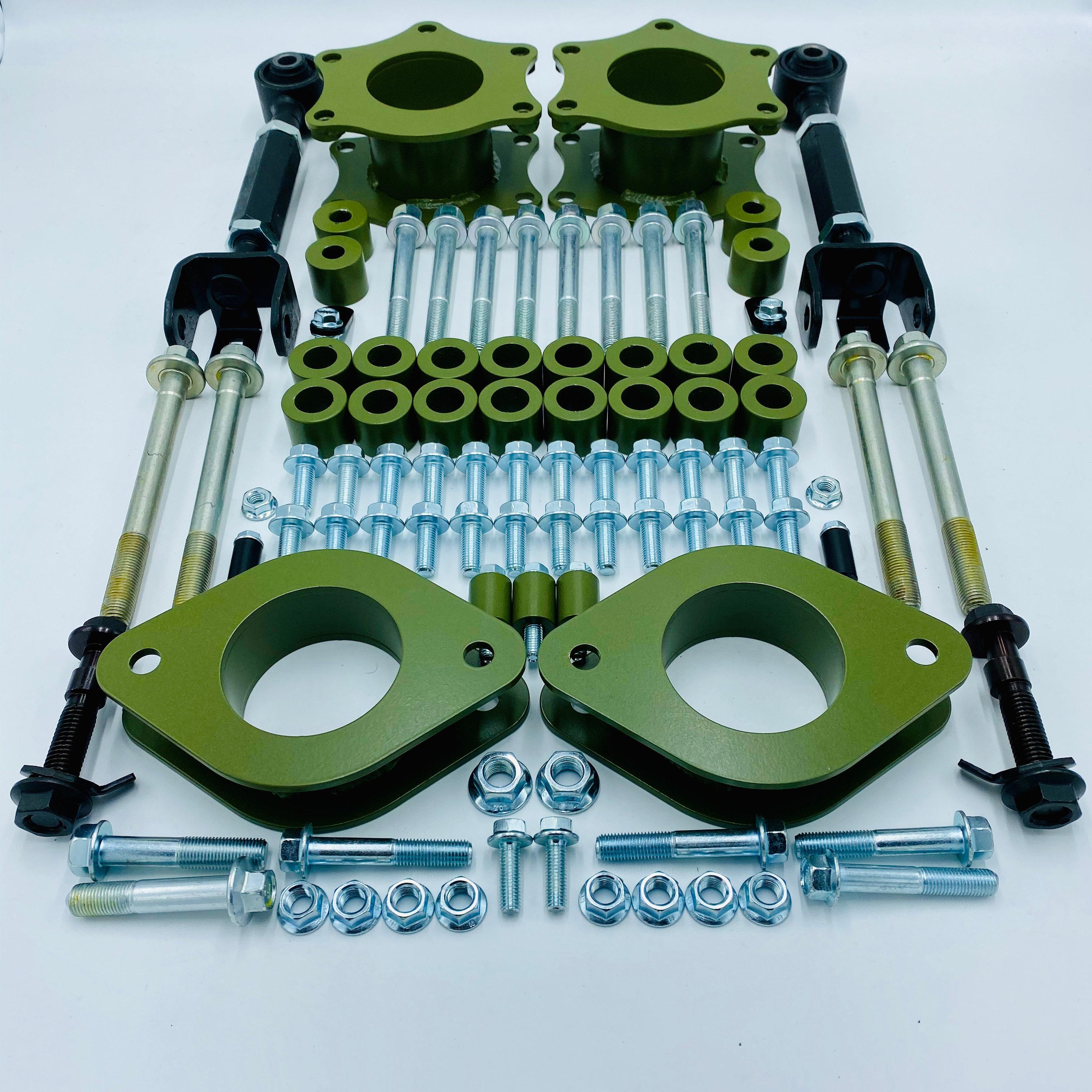 3 Inch Lift Kit For 07-16 CR-V