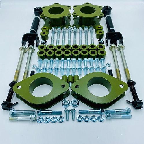 3 inch (76mm) ULTIMATE Lift Kit for 2007-2016 Honda CR-V