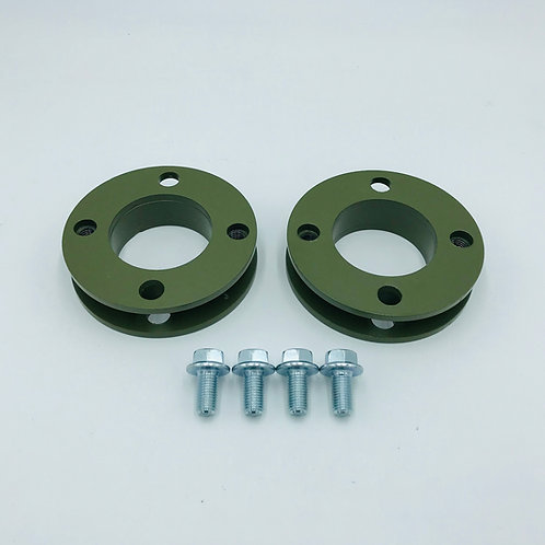 1 inch (26mm) Spacers for Civic, CR-V & Integra