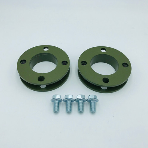 1 inch (25mm) CRV/Civic lift spacers