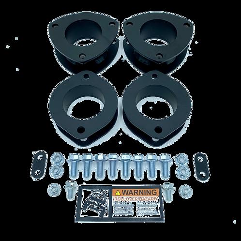 """Kit de elevación completo Honda CRV 2 """"(50 mm) 2002-2006"""