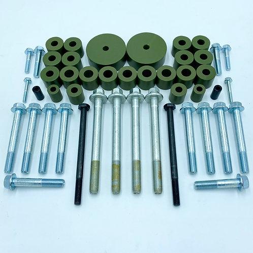 1 inch (26 mm) Subframe Kit for 2007-16 CR-V