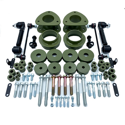 3 inch (76mm) Ultimate Lift Kit for 2007-2013 Acura MDX