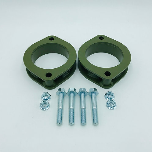 1 inch (26mm) Spacers for Honda Element, Accord & Prelude (rear)