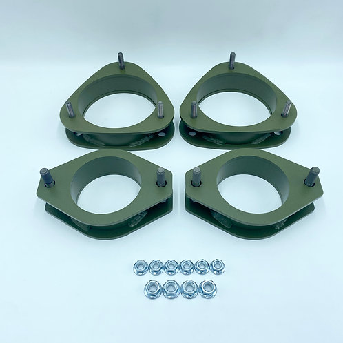 1.5 inch (38mm) basic lift kit for 2010-2019 Subaru Legacy/Outback