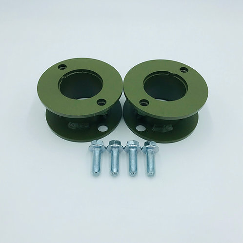 2 inch (51mm) Spacers for Civic, CR-V & Integra (rear)