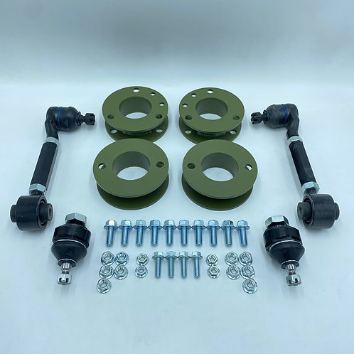 2 inch (51mm) Basic Lift Kit for 2003-2007 Honda Accord