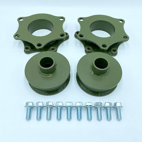1.5 or 2 inch (38mm) Lift Kit for 2007–2012 Acura RDX